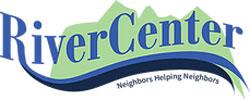 River Center logo